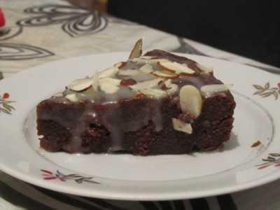 Шоколадный торт на пару в мультиварке — просто и вкусно на каждый день