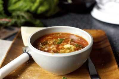 Суп из чечевицы в мультиварке с купатами — просто и вкусно на каждый день