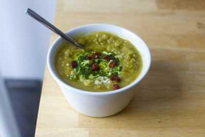 Суп из гороха в мультиварке — просто и вкусно на каждый день