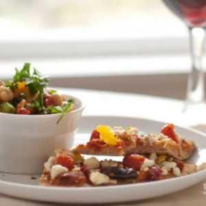 ПП Полезный салат с нутом - пошаговый рецепт с фото - Полезный рецепт