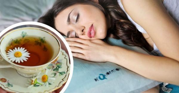 Что пить перед сном, чтобы избавиться от бессонницы