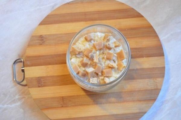 Рисовая каша с ирисками в микроволновке, рецепт с фото - просто,вкусно - фоторецепт пошагово